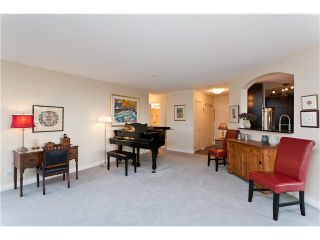 "Photo 4: # 10D 338 TAYLOR WY in West Vancouver: Park Royal Condo for sale in ""WESTROYAL"" : MLS®# V998601"