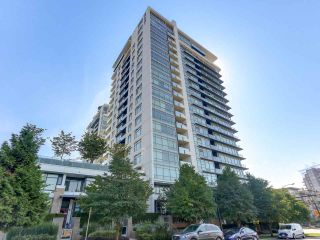"""Photo 15: 1606 1320 CHESTERFIELD Avenue in North Vancouver: Central Lonsdale Condo for sale in """"Vista Place"""" : MLS®# R2355353"""