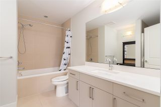 """Photo 21: 9 9691 ALBERTA Road in Richmond: McLennan North Townhouse for sale in """"JADE"""" : MLS®# R2605869"""