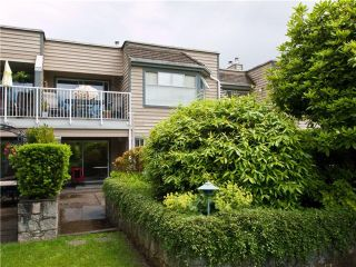 "Photo 9: 308 1000 BOWRON Court in North Vancouver: Roche Point Condo for sale in ""BOWRON COURT"" : MLS®# V896623"