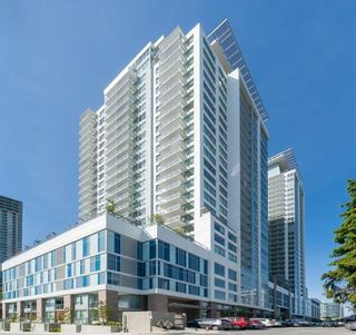 """Photo 2: 2505 988 QUAYSIDE Drive in New Westminster: Quay Condo for sale in """"RIVERSKY 2"""" : MLS®# R2515444"""