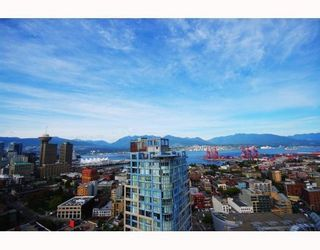 Photo 8: # 3903 188 KEEFER PL in Vancouver: Condo for sale : MLS®# V787022