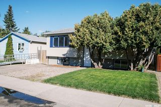 Photo 38: 117 Acadia Court in Saskatoon: West College Park Residential for sale : MLS®# SK870453