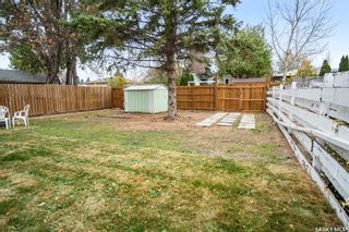 Photo 42: 418 SMALLWOOD Crescent in Saskatoon: Confederation Park Residential for sale : MLS®# SK873758