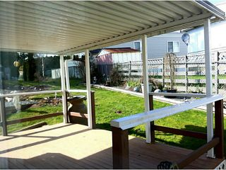 Photo 14: 113 15875 20TH Avenue in Surrey: King George Corridor Manufactured Home for sale (South Surrey White Rock)  : MLS®# F1405449