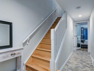 Photo 19: 415 20 Street NW in Calgary: Hillhurst Row/Townhouse for sale : MLS®# A1106275