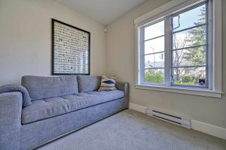 """Photo 14: 4356 KNIGHT Street in Vancouver: Knight Townhouse for sale in """"Brownstones"""" (Vancouver East)  : MLS®# R2540517"""