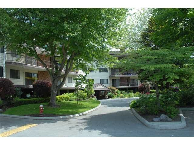Main Photo: 112 10160 RYAN ROAD in : South Arm Condo for sale : MLS®# R2112622