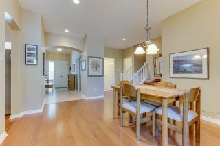 Photo 7: 4885 47 Avenue in Delta: Ladner Elementary Townhouse for sale (Ladner)  : MLS®# R2496861