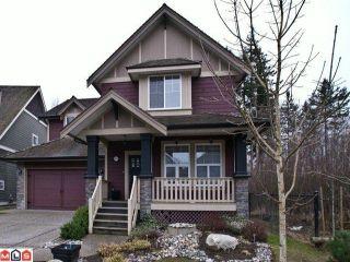 "Photo 1: 15072 34A Avenue in Surrey: Morgan Creek House for sale in ""BARBARA CREEK ESTATES"" (South Surrey White Rock)  : MLS®# F1106043"