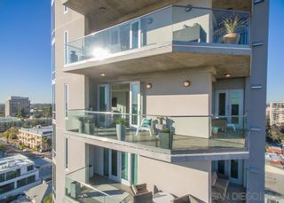 Photo 9: HILLCREST Condo for sale : 2 bedrooms : 3415 6Th AVENUE #4 in San Diego