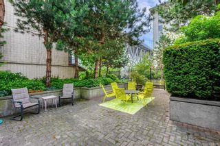 """Photo 23: 1810 1500 HOWE Street in Vancouver: Yaletown Condo for sale in """"The Discovery"""" (Vancouver West)  : MLS®# R2619778"""