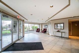 """Photo 2: 605 3190 GLADWIN Road in Abbotsford: Central Abbotsford Condo for sale in """"Regency Park"""" : MLS®# R2365734"""