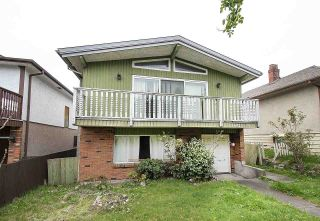 Main Photo: 7687 OAK Street in Vancouver: South Granville House for sale (Vancouver West)  : MLS®# R2598703