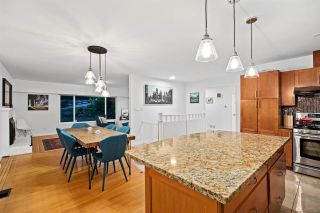 Photo 11: 59 GLENMORE Drive in West Vancouver: Glenmore House for sale : MLS®# R2546718