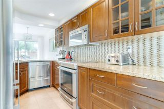 Photo 7: 13 12438 BRUNSWICK Place in Richmond: Steveston South Townhouse for sale : MLS®# R2585192