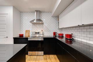 Photo 13: 11505 88 Street in Edmonton: Zone 05 House Half Duplex for sale : MLS®# E4263147