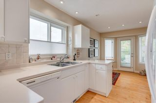 Photo 20: 66 GLENMORE Green SW in Calgary: Kelvin Grove Semi Detached for sale : MLS®# A1029652