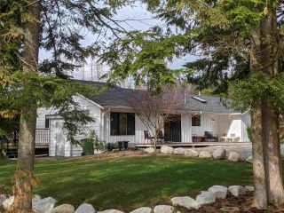Photo 1: 9239 STAVE LAKE Street in Mission: Mission BC House for sale : MLS®# R2544164