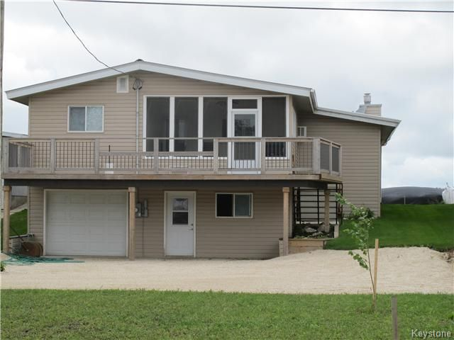 Main Photo:  in St Laurent: Manitoba Other Residential for sale : MLS®# 1525732