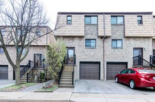 Photo 1: 43 1512 Sixth Line in Oakville: College Park Condo for sale : MLS®# W5213865