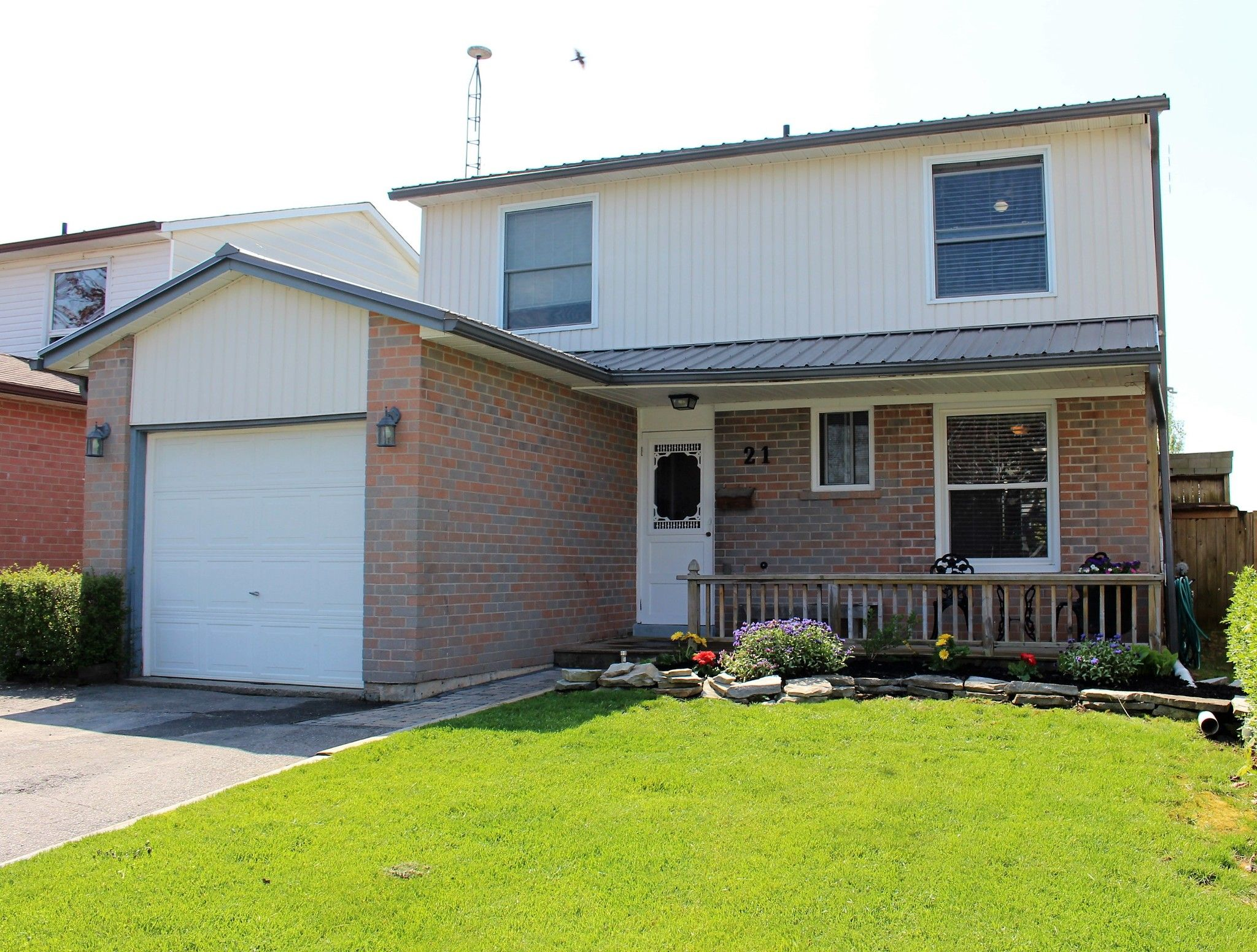 Main Photo: 21 Peacock Boulevard in Port Hope: House for sale : MLS®# X5242236