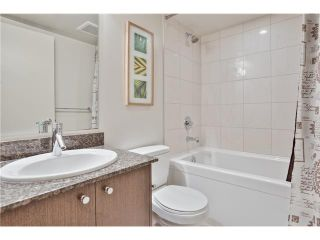 """Photo 13: 504 1212 HOWE Street in Vancouver: Downtown VW Condo for sale in """"1212 HOWE"""" (Vancouver West)  : MLS®# V1054674"""