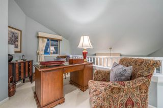 """Photo 23: 42 1550 LARKHALL Crescent in North Vancouver: Northlands Townhouse for sale in """"NAHANEE WOODS"""" : MLS®# R2586696"""