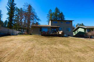 Photo 36: 72 COUNTRY CLUB Boulevard in Williams Lake: Williams Lake - City House for sale (Williams Lake (Zone 27))  : MLS®# R2542950
