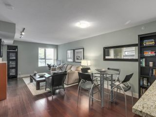 Photo 3: 301 5958 IONA DRIVE in Vancouver: University VW Condo for sale (Vancouver West)  : MLS®# R2247322