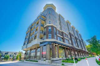 """Main Photo: 202 20826 72 Avenue in Langley: Willoughby Heights Condo for sale in """"Lattice 2"""" : MLS®# R2588544"""