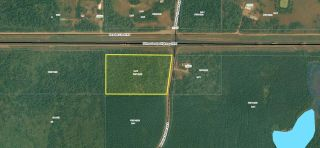 Photo 1: LOT 2 S MCBRIDE TIMBER Road in Prince George: Upper Mud Land for sale (PG Rural West (Zone 77))  : MLS®# R2543587