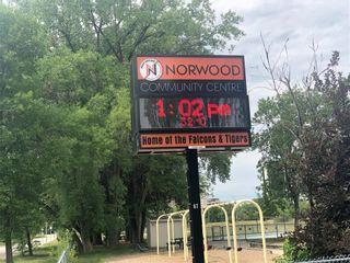 Photo 14: 182 Birchdale Avenue in Winnipeg: Norwood Flats Residential for sale (2B)  : MLS®# 202115774