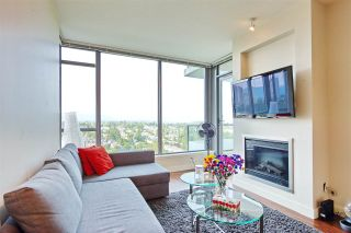 "Photo 1: 2205 7088 18TH Avenue in Burnaby: Edmonds BE Condo for sale in ""Park 360"" (Burnaby East)  : MLS®# R2281295"