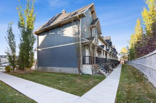 Photo 24: 304 Cranfield Common SE in Calgary: Cranston Row/Townhouse for sale : MLS®# A1154172