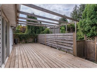 """Photo 26: 19 41639 LOUGHEED Highway in Mission: Dewdney Deroche Manufactured Home for sale in """"Evergreen Estates Mobile Home Park"""" : MLS®# R2611805"""