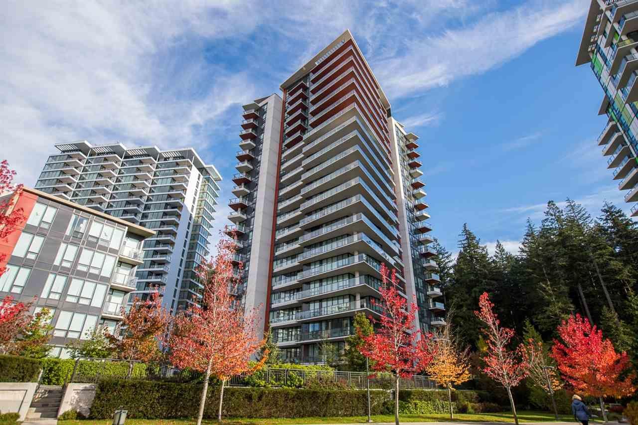 Main Photo: 2003 5628 BIRNEY Avenue in Vancouver: University VW Condo for sale (Vancouver West)  : MLS®# R2513586