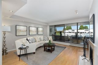 """Main Photo: 76 1425 LAMEY'S MILL Road in Vancouver: False Creek Condo for sale in """"Harbour Terrace"""" (Vancouver West)  : MLS®# R2544780"""