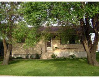 Photo 1:  in WINNIPEG: Windsor Park / Southdale / Island Lakes Residential for sale (South East Winnipeg)  : MLS®# 2914898