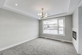 Photo 17: 835 21 Avenue NW in Calgary: Mount Pleasant Semi Detached for sale : MLS®# A1056279
