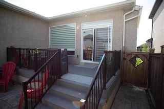 Photo 39: 23 Snowberry Circle in Winnipeg: Sage Creek Residential for sale (2K)  : MLS®# 202122544