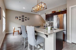 Photo 5: 32 804 WELSH Drive in Edmonton: Zone 53 Townhouse for sale : MLS®# E4246512