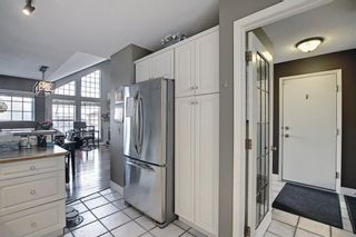 Photo 7: 506 Patterson View SW in Calgary: Patterson Row/Townhouse for sale : MLS®# A1093572