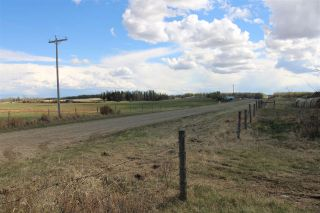 Photo 2: 57032 RR 50: Rural Lac Ste. Anne County Rural Land/Vacant Lot for sale : MLS®# E4244016