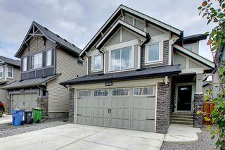 Photo 1: 40 THOROUGHBRED Boulevard: Cochrane Detached for sale : MLS®# A1027214
