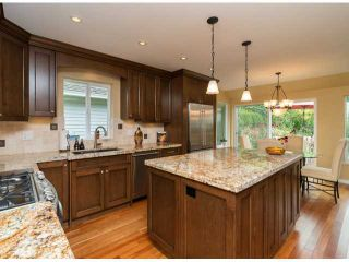 Photo 9: 12630 24A AV in Surrey: Crescent Bch Ocean Pk. House for sale (South Surrey White Rock)  : MLS®# F1423010