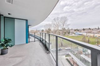 """Photo 7: 705 8238 LORD Street in Vancouver: Marpole Condo for sale in """"NORTHWEST"""" (Vancouver West)  : MLS®# R2427094"""