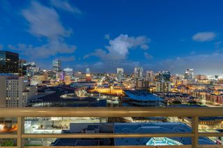Photo 6: Condo for sale : 1 bedrooms : 700 Front St #1508 in San Diego