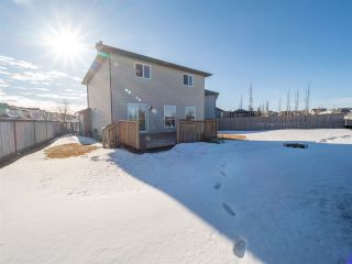 Photo 47: 3414 47 Street: Beaumont House for sale : MLS®# E4230095