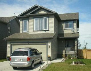 Photo 1: : Airdrie Residential Detached Single Family for sale : MLS®# C3230048
